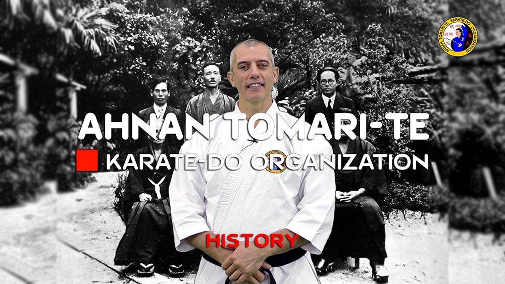 ATKO-history