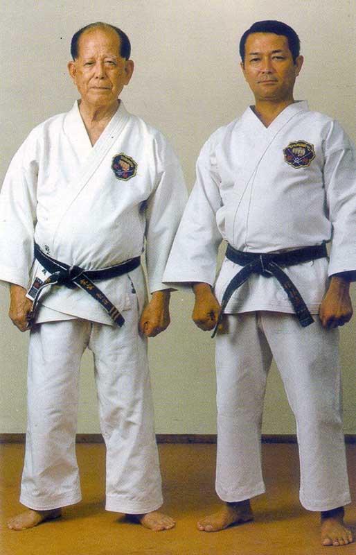 Soshin-e-figlio-Takayoshi-Nagamine-Naha1991 atko
