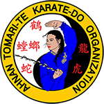 ATKO | Ahnan Tomari-te Karate-Do Organization