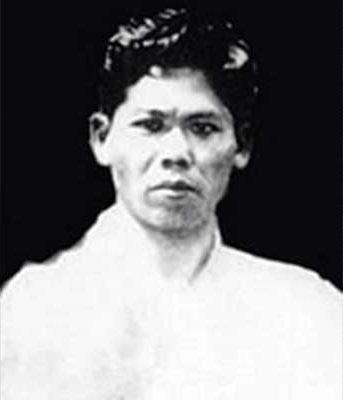 gigo funakoshi-atko
